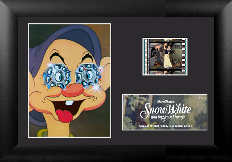 Snow White and the Seven Dwarfs (S2) Minicell