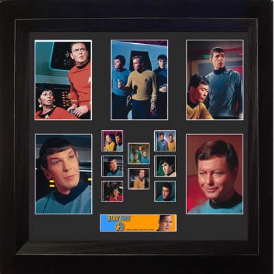 Star Trek The Original Series Montage Usfc2530