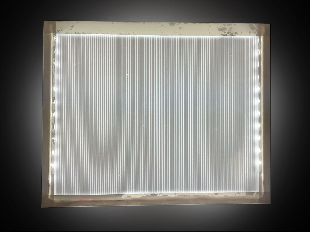 Led Light Panel For 20x19 Filmcells Montage