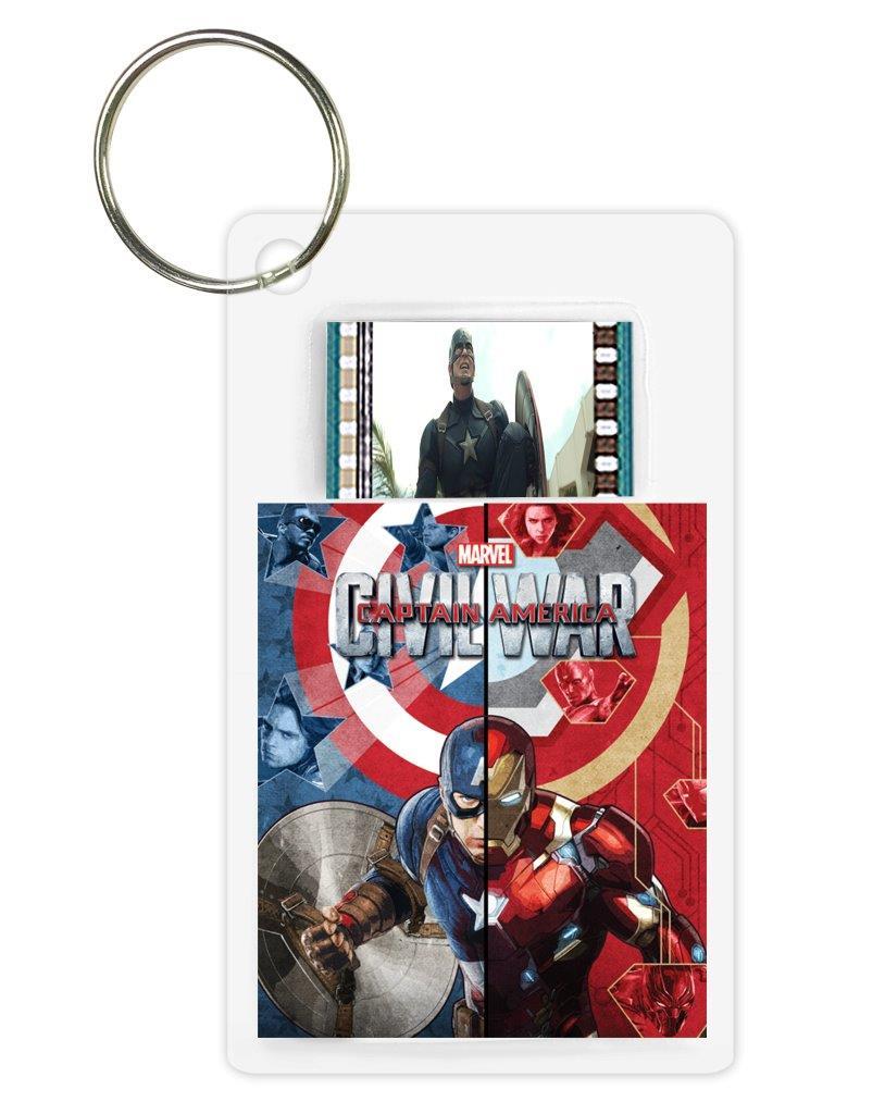 Marvel S Captain America Civil War S2 Filmcells