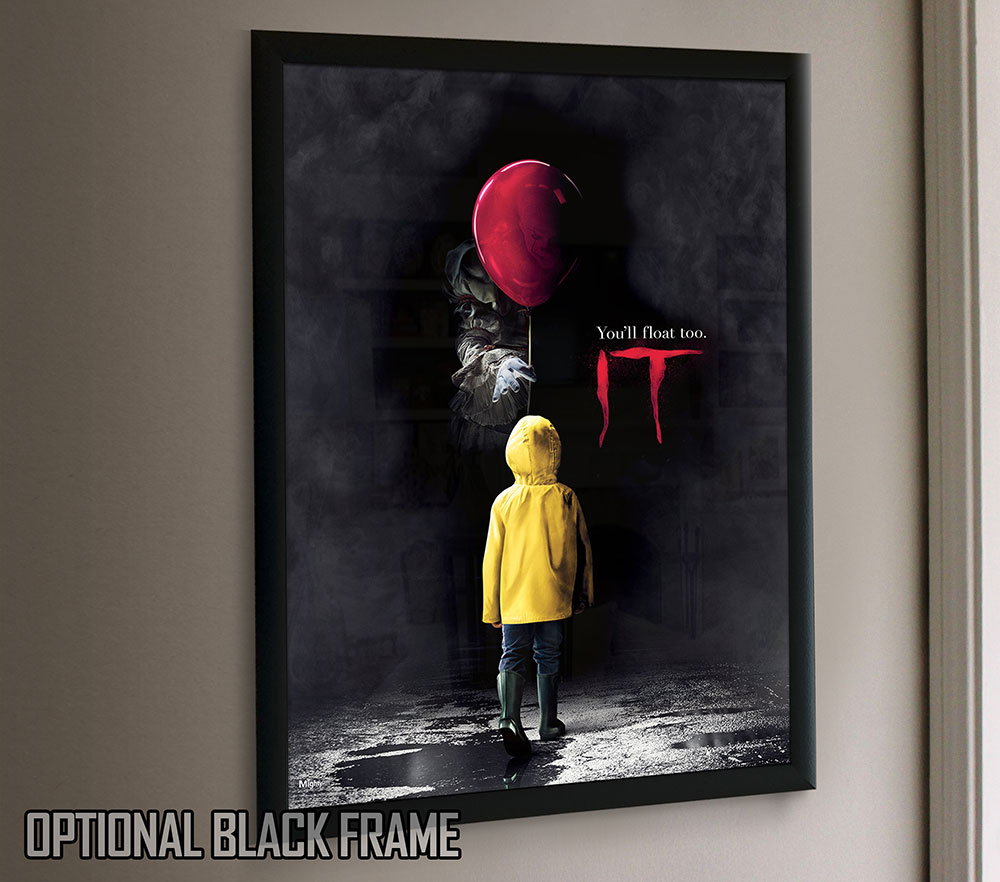 It You Ll Float Too Mightyprint Wall Art Mp17240381