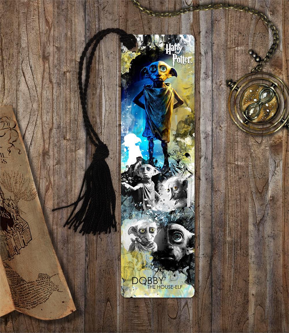 Harry Potter Dobby The House Elf Bookmark Usbmp743