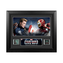 Marvel's Captain America: Civil War (S2) Single