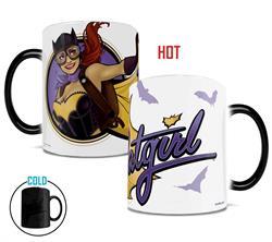 Bat Girl Coffee Mug
