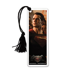 Batman v Superman: Dawn of Justice (Superman) Bookmark