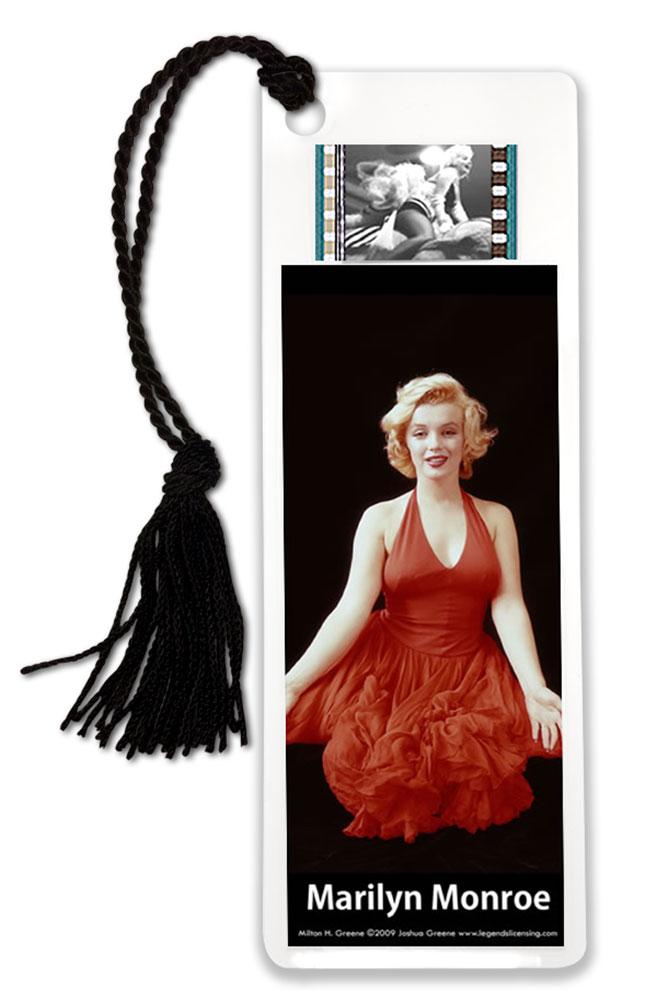 Marilyn Monroe (S2) MGC Bookmark USBM518
