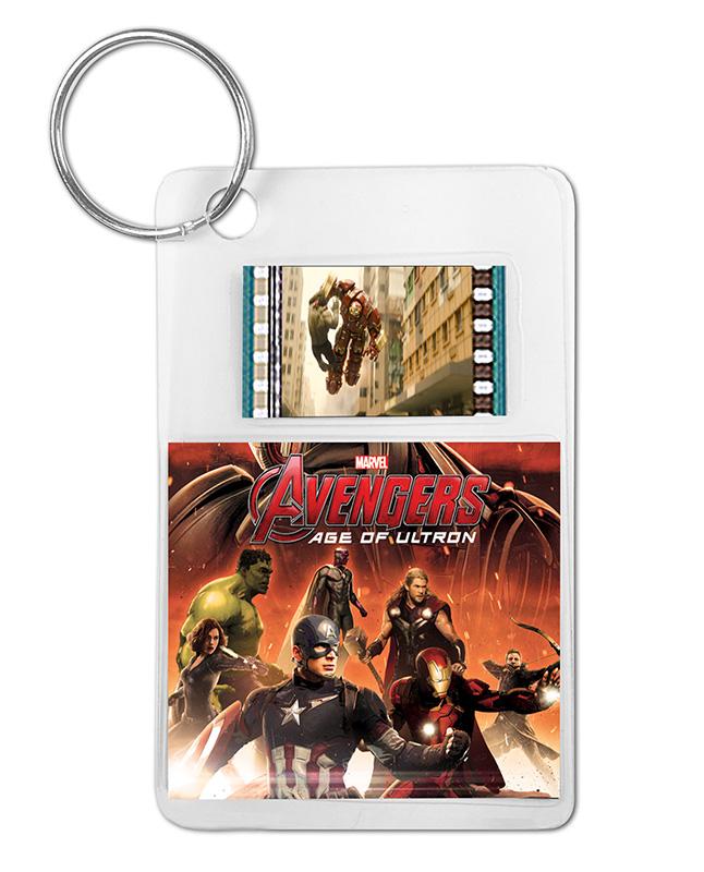 Marvels Avengers: Age of Ultron (Avengers Vs Ultron) FilmCell