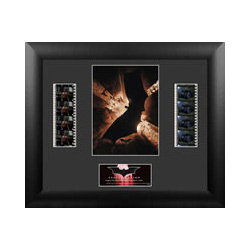 Gotham City's nefarious underworld has a new reason to be afraid of the dark. Celebrate the beginnings of Batman™ with this limited edition framed FilmCells™ presentation from Christopher Nolan's Batman Begins.