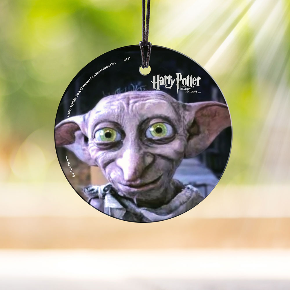 Harry Potter And The Deathly Hallows Dobby 2 Starfire