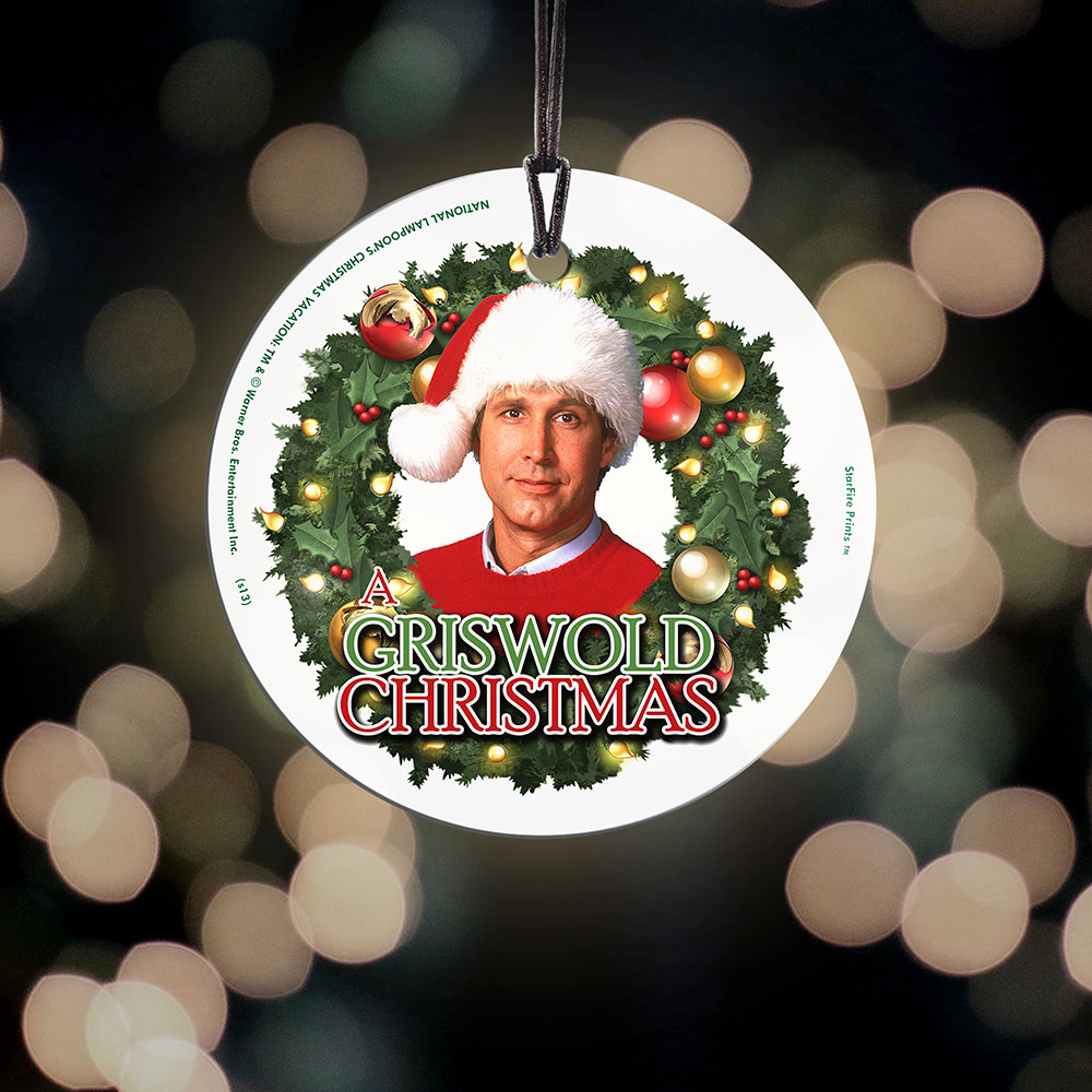 Griswold Christmas.National Lampoon S Chrisas Vacation Griswold Chrisas
