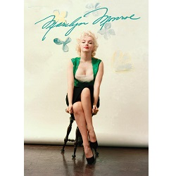 Marilyn Monroe (Signature) MightyPrint Wall Art