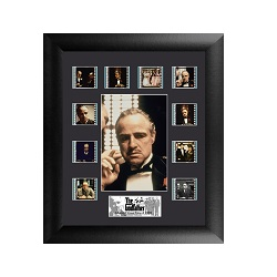Film Cells The Godfather S1 Double Trend Setters Ltd USFC2799